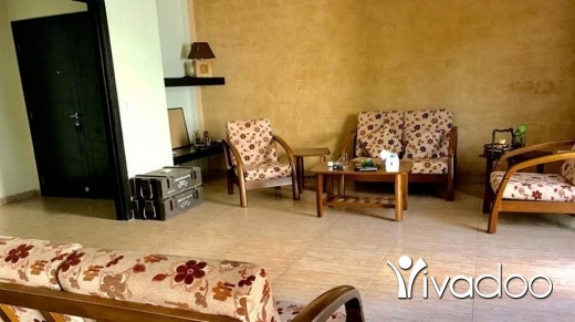 Apartments in Jbeil - Furnished Apartment For Rent Near Jbeil Souks : L05093