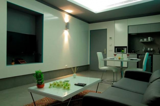 Apartments in Mar Mikhael - DELUXE STUDIOS AND APARTMENTS FOR RENT SHORT AND LONG TERM