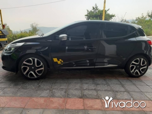 Renault in Beirut City - Renault Clio 4