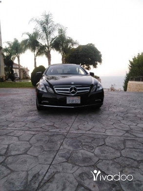 Mercedes-Benz in Beirut City - E 350