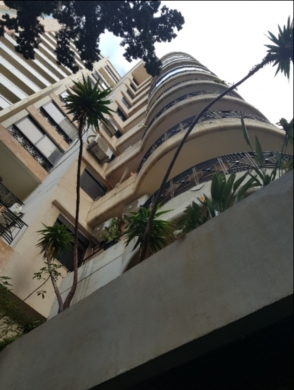 Apartments in Hamra - Apartment 180 M in Ras Beirut for rent