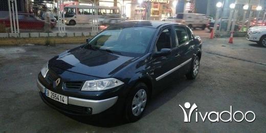 Renault in Bouchrieh - Renault Megane