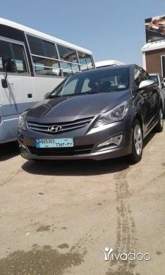 Honda in Tripoli - rent a car