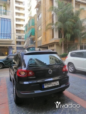 Volkswagen in Beirut City -  ‎⭕