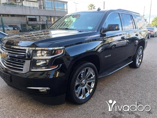 Chevrolet in Beirut City - CHEVROLET TAHOE 2015 LT