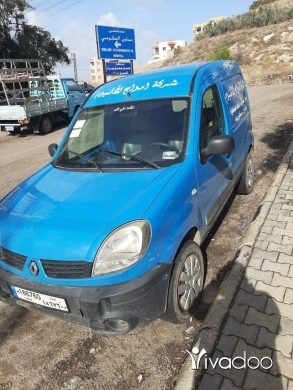 Renault in Beirut City - Kangoo  for sale