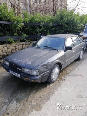 Mazda in Beirut City - Mazda 626