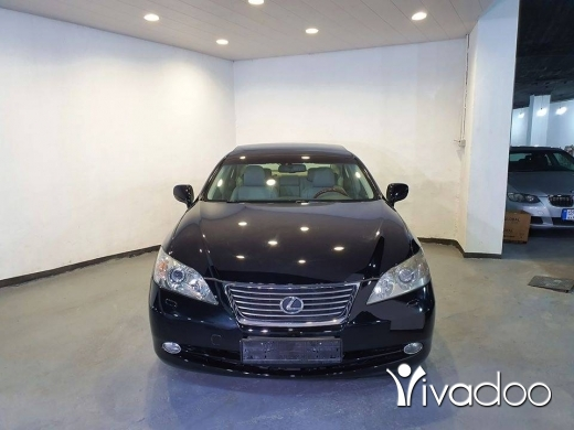 Lexus in Beirut City - 2009 Lexus ES 350 V6   for sale