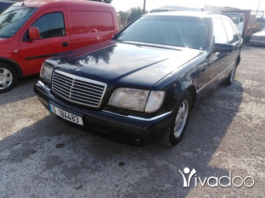 Mercedes-Benz in Beirut City - Mercedes Shaba7 300 91 5ar2a
