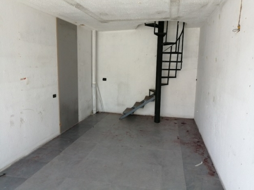 Shop in Al Muallaqa - shop 32 m for rent