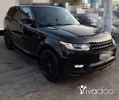 Land Rover in Mkalles - Sport 2014 clean carfax 55000$