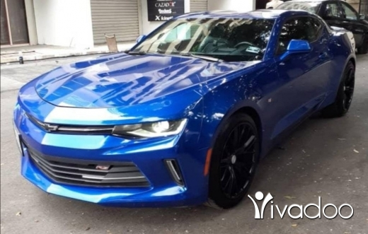 Chevrolet in Beirut City - Camaro 2016 Rs super Clean