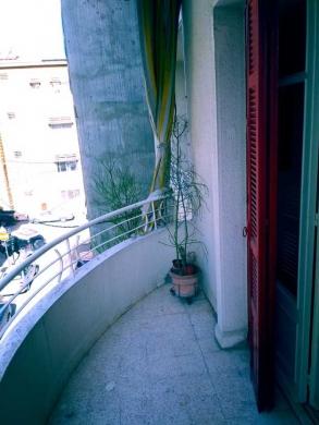 Apartments in Achrafieh - unfurnished classical apartment Ashrafieh 90 m