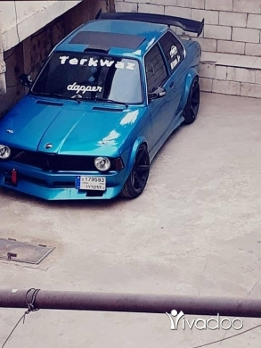 BMW in Zahleh - Bmw 323i model 82