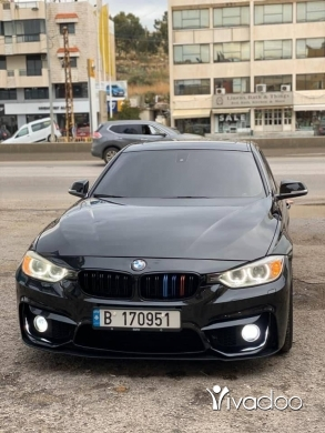 BMW in Choueifat - Bmw 335 twin. Turbo