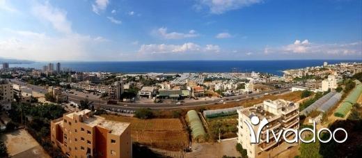 Apartments in Kfar Yassine - L05718 Spacious Apartment for Rent in Kfaryassine