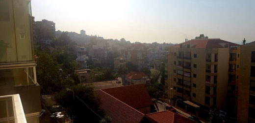 Apartments in Jounieh - L05727 Fully Decorated  Furnished Apartment For Rent in Ghadir