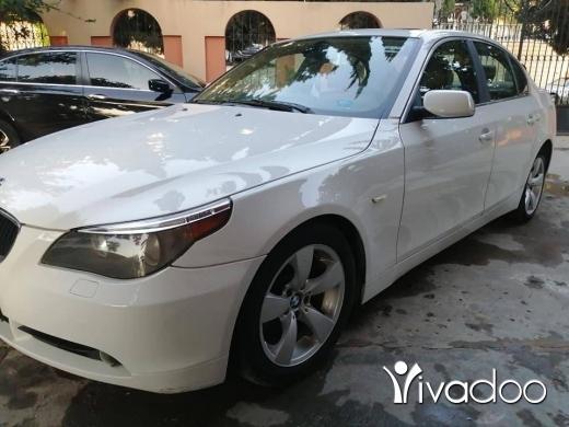 BMW in Tripoli - Bmw 525e mod2006 one owner