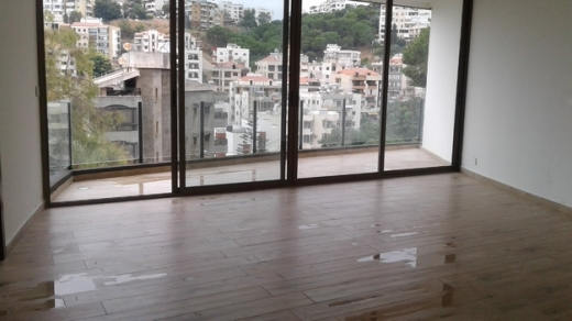 Apartments in Awkar - Apartment for Sale in Aoukar