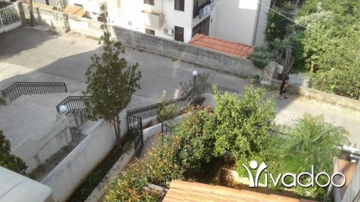 Apartments in Naccache - L05702 Spacious Apartment for Rent in Naccache