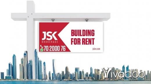 Whole Building in Sin el-Fil - L05698-New Building for Rent in Sin el-Fil