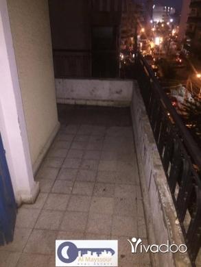 Apartments in Tripoli - للبيع شقة مفرق السكري