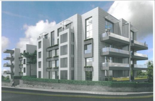 Apartments in Baabda - duplex for sale in baabda brand