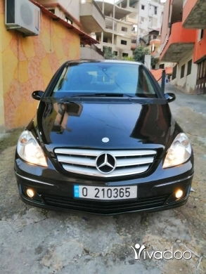 Mercedes-Benz in Tripoli - مرسادس بنز سيارة خارقة 4 سلندر تربو مودال 2008 سعر دولار
