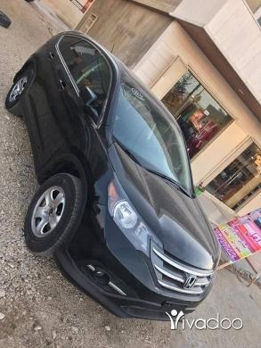 Honda in Zahleh - CRV mod 2013