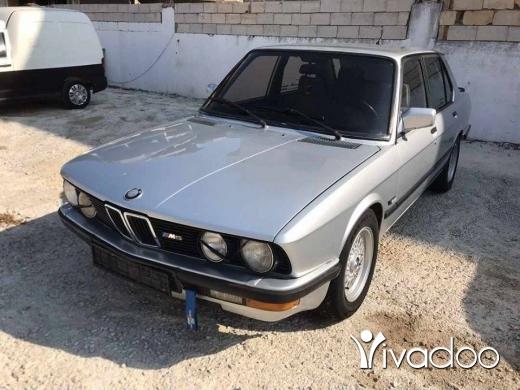 BMW in Chtaura - بيأم 528 للبيع