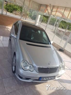 Mercedes-Benz in Sour - Cmercedes c