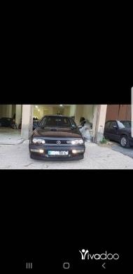 Volkswagen in Saida - Golf 3 gti turbo 4clinder