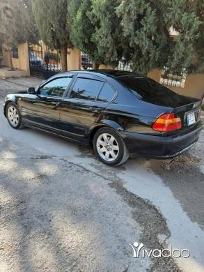 BMW in Tripoli - 325i 2003