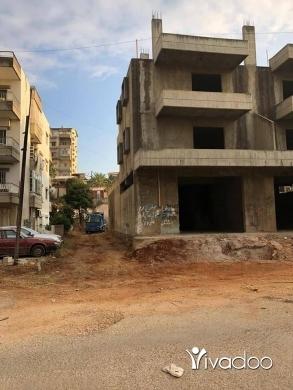Apartments in Tripoli - بنايه للبيع