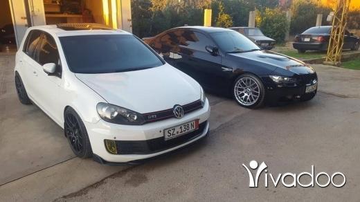 Volkswagen in Tripoli - Car