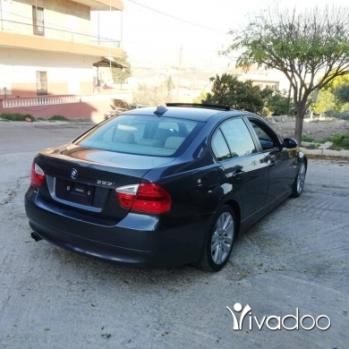 BMW in Nabatyeh - Bmw 325i model 2006