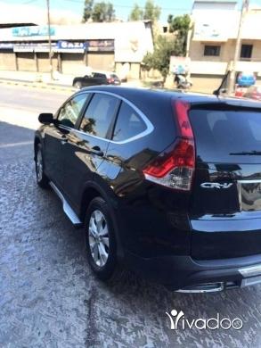 Honda in Zahleh - Honda CRV 2012