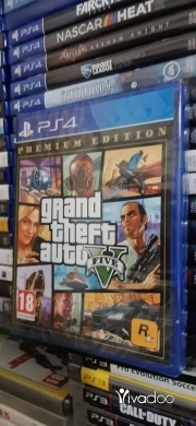 Games in Port of Beirut - Games playstation 4