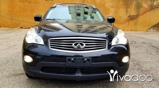 Infiniti in Beirut City - Car for sale