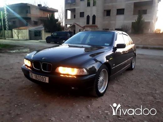 BMW in Port of Beirut - للبيع بي ام ٥٢٨ موديل ١٩٩٧