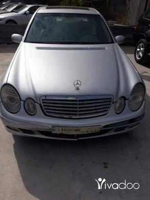 Mercedes-Benz in Zahleh - E320 m,ercedes