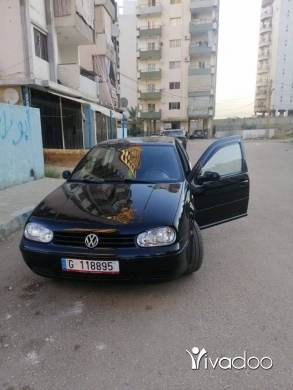Volkswagen in Tripoli - Car for sale