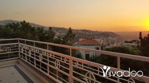 Apartments in Rabieh - L05673 Prime Location - Villa for Sale in Rabieh