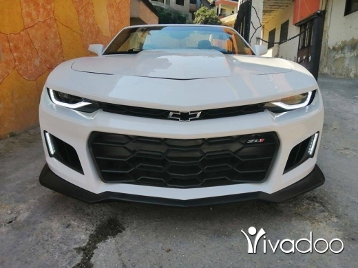 Chevrolet in Tripoli - ‎كمارو Rs مودال 2011 لوك 2016 سعر نهاي عدولار‎