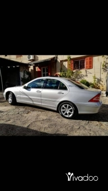 Mercedes-Benz in Deir Kanoun - mercedes