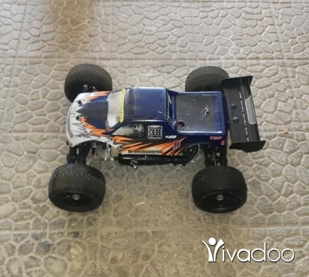 Other in Beirut City - Rc 4x4 nitro car