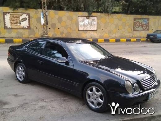 Mercedes-Benz in Tripoli - للبيع او التبديل على شئ مناسب