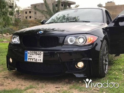 BMW in Sin el-Fil - Bmw 135i 2011 n55