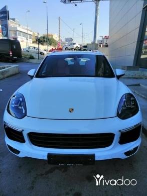 Porsche in Baabda - Porsche