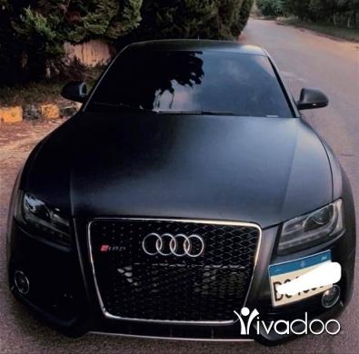Audi in Saida - Audi s5